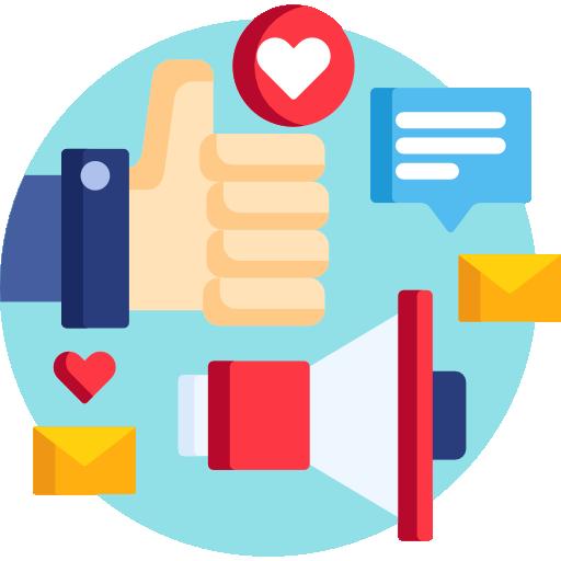 social media e web marketing