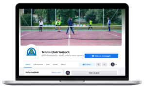 facebook tennis club sarroch